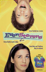 even stevens disney channel