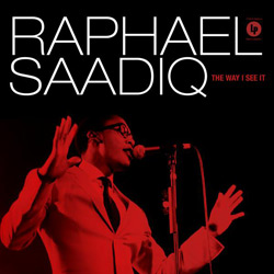 raphael saadiq the way i see it