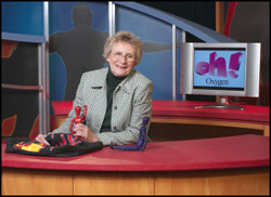 Talk sex with sue johanson website
