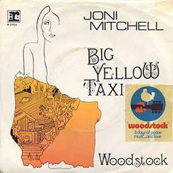 big yellowtaxi joni mitchell