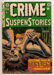 crime suspenstories qb stuff