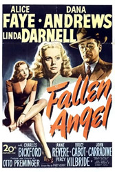 fallen angel movie