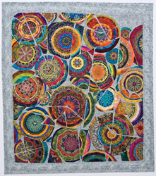 quilts folk art museum