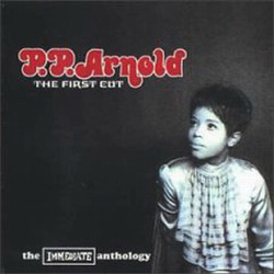 pp arnold the first cut
