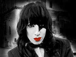 lady starlight's rock and roll high school