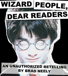 wizard people dear readers