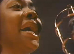 dinah washington all of me newport
