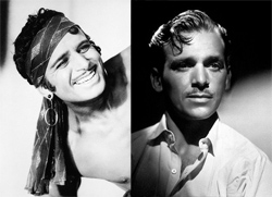 douglas fairbanks snr and jr