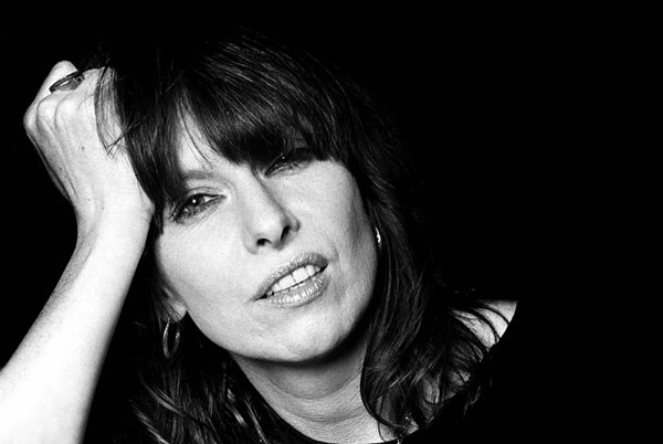 Chrissie Hynde « Brix Picks
