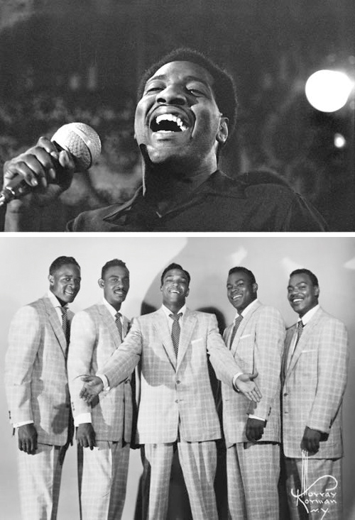 by otis redding and the drifters white christmas - White Christmas By The Drifters